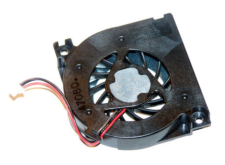 Toshiba GDM610000187 Tecra A2 5VDC 0.2A 3-wire Fan - MCF-TS5510M05